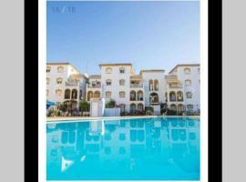La zenia apartment, hotel in Playas de Orihuela