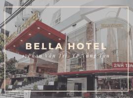 BELLA VT HOTEL, hotel in Vung Tau