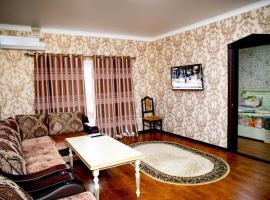 Этаж, отель в Дербенте
