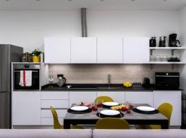 LargoDoria - ViaArchivolto appartamento in centro, appartamento ad Albenga