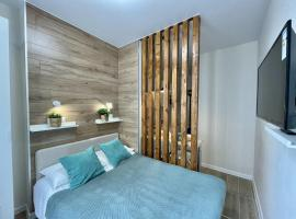 New apartments in the residential complex Innovation, hotel in Moscow