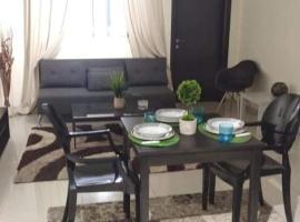 Cozy luxury apartment, apartment in Orestiada