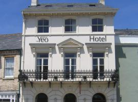 Yeo Dale Hotel, hotel in Barnstaple
