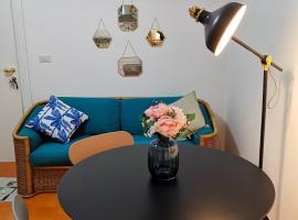 Annina Home, pet-friendly hotel in Paestum