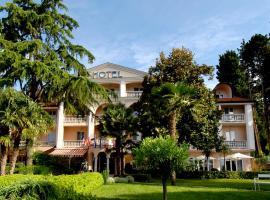 Hotel Marko, hotel in Portorož