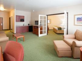 Holiday Inn Express Hotel & Suites Gunnison, an IHG Hotel, hotel near Western State Colorado University, Gunnison