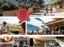 ProKite Alby Rondina - RESORT -, hotel near Trapani Airport - TPS,
