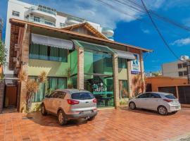 Pousada Ondas do Forte, hotel near Municipal Estadium Alair Correia, Cabo Frio