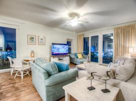 Exclusive 3 BD End Unit, Laketown Wharf 5th Floor! Best Amenities!, villa in Panama City Beach