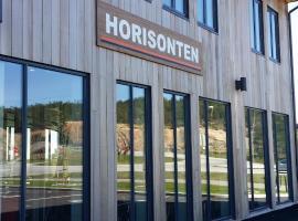 Horisonten Lillesand, hotel near Kristiansand Zoo and Amusement Park, Lillesand