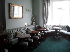 Delamere Hotel, hotel near Central Pier Blackpool, Blackpool