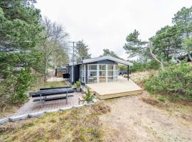Holiday home Vejers Strand XIII, vacation rental in Vejers Strand