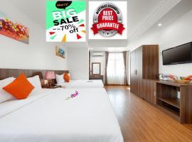 Lamuno Da Nang Hotel, hotel in Da Nang