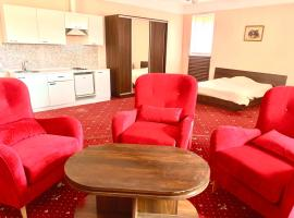 Hotel Magnat, hotel in Chernivtsi