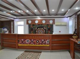 Hayat Inn Khiva, hotel en Khiva