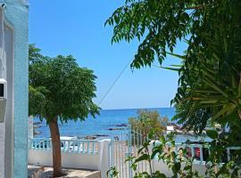 LIMIONI casa al mare, hotel in Archangelos