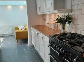 Lytham Cottage, pet-friendly hotel in Lytham St Annes
