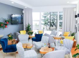 Rezydencja AS & Spa Karpacz, hotel in Karpacz