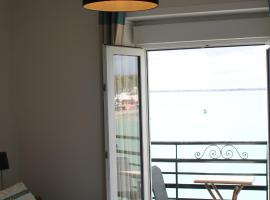 Le Continental, hôtel à Cancale