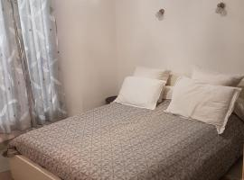 Ketia p, serviced apartment in Marseille
