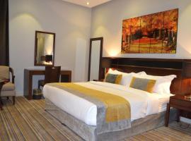 تالـيـن غرناطه للاجنحة الفندقية, hotel em Riyadh