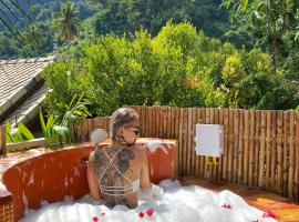 Phi Phi Maiyada Resort- SHA Certified Vaccinated, hotel in Phi Phi Don