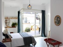 Home Francos 22., apartment in Seville