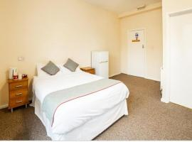 The Olive and Ginger Guest, hotel in Hull