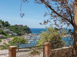 Casamia, pet-friendly hotel in Agropoli