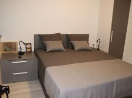Apartman Gusar, room in Omiš