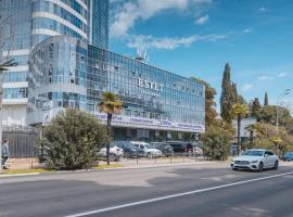 Estet Hotel, serviced apartment in Sochi