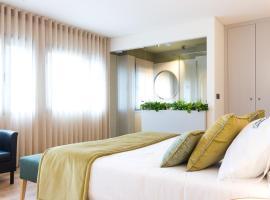 Ribeira House, hotel em Mirandela