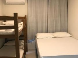 Kitnet na Boa Vista, Recife - 508, hotel near US Consulate, Recife
