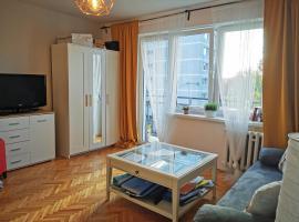Centrum Apartament Oliwa – hotel w Gdańsku