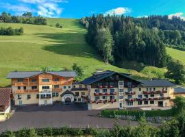 Hotel Starchlhof, hotel in Schladming