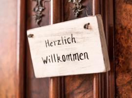 Hussi's Home, Hotel in der Nähe von: Schönfelder Traumschloss, Großenhain