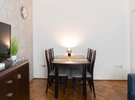 M-Studio CENTRUM Nowy Konin, apartment in Konin