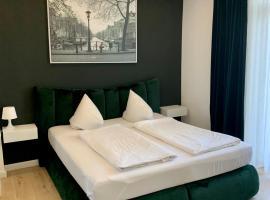 Ferienwohnung Dublin, Hotel in der Nähe von: SEA LIFE Hannover, Hannover