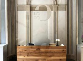 Opera35 Suite&Studio, appartamento a Torino