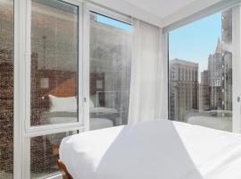 Arlo NoMad, hotel near Flatiron Building, New York