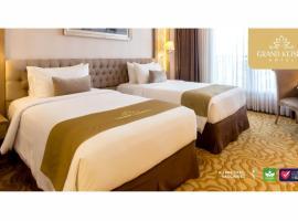 Grand Keisha Yogyakarta, hotel in Yogyakarta