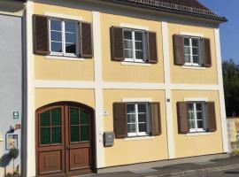ALTSTADT-APARTMENTS Bad Radkersburg - Ihr Zuhause auf Reisen, apartment in Bad Radkersburg