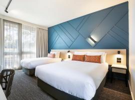 Sandown Park Hotel Noble Park, hotel near Moorabbin Airport - MBW, Noble Park