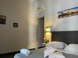 Hotel Alessandro Poerio, hotel in Naples
