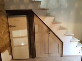 Cumell'art 1, appartamento a Agrigento