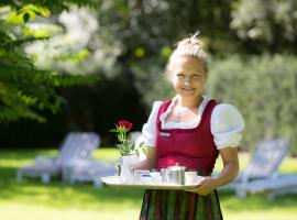 revita - Wellness Hotel & Resort, hôtel à Bad Lauterberg