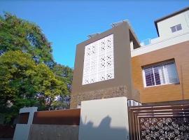AR Villa 4bhk, villa in Pune