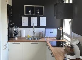 Magnifique studio limoges, appartement à Limoges