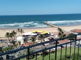 66Windemere self catering apartments, cheap hotel in Durban