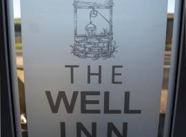 The Well Inn, hotel in Shepton Mallet